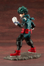 Load image into Gallery viewer, Kotobukiya ARTFX J My Hero Academia Midoriya Izuku