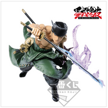 Load image into Gallery viewer, Ichiban Kuji One Piece Professionals set D