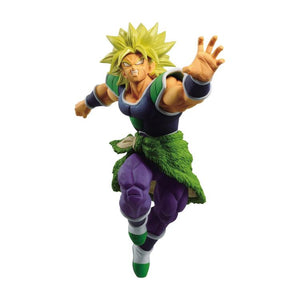 Banpresto DRAGONBALL SUPER MATCH MAKERS SUPER SAIYAN BROLY