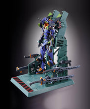 Load image into Gallery viewer, Metal Build EVA-01 Test Type