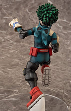 Load image into Gallery viewer, TAKARATOMY My Hero Academia Midoriya Izuku