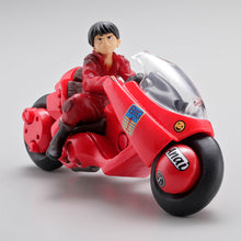 Load image into Gallery viewer, Kaiyodo miniQ AKIRA PART.1 Kaneda 6Pack BOX