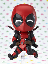Load image into Gallery viewer, Nendoroid Deadpool: Orechan Edition
