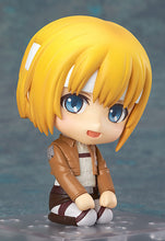 Load image into Gallery viewer, Nendoroid Attack on Titan Armin Arlert
