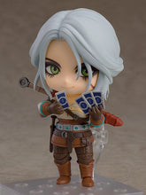 Load image into Gallery viewer, Nendoroid The Witcher 3: Wild Hunt Ciri