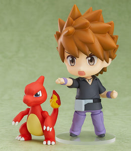 Nendoroid Pokemon Green