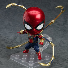 Load image into Gallery viewer, Nendoroid Iron Spider Infinity Edition