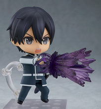 Load image into Gallery viewer, Nendoroid Sword Art Online Kirito Elite Swordsman