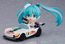 Load image into Gallery viewer, Nendoroid Hatsune Miku Racing Miku 2019