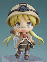 Load image into Gallery viewer, Nendoroid Made in Abyss Riko