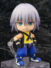Load image into Gallery viewer, Nendoroid Kingdom Hearts Riku