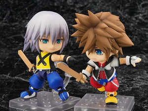 Nendoroid Kingdom Hearts Riku