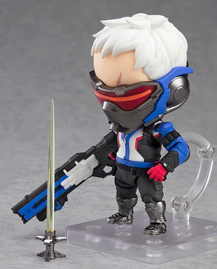 Nendoroid Overwatch Soldier 76 Classic Skin Edition