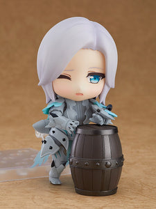 Nendoroid Hunter Female Xeno'jiiva Beta Armor Edition DX