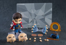 Load image into Gallery viewer, Nendoroid Doctor Strange Infinity Edition DX