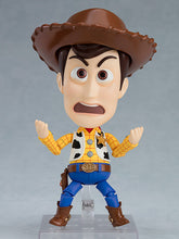 Load image into Gallery viewer, Nendoroid TOY STORY Woody DX Ver.