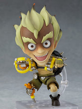 Load image into Gallery viewer, Nendoroid Overwatch Junkrat Classic Skin Edition