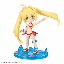 Load image into Gallery viewer, Bandai PETIT RITS CASTER / Nero Claudius Plastic model kit