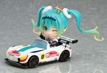 Load image into Gallery viewer, Nendoroid Racing Miku 2018 Ver