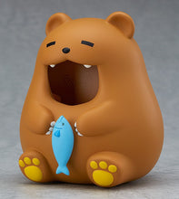 Load image into Gallery viewer, Nendoroid More: Face Parts Case (Pudgy Bear)