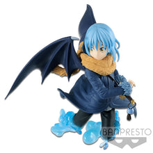 Load image into Gallery viewer, Banpresto EXQ Tensura RIMURU TEMPEST