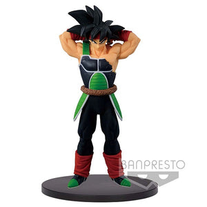 Banpresto Dragon Ball Z Bardock Ver.B