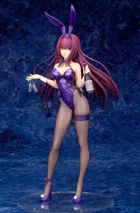 Alter Fate/Grand Order Scathach that Pierces with Death Bunny