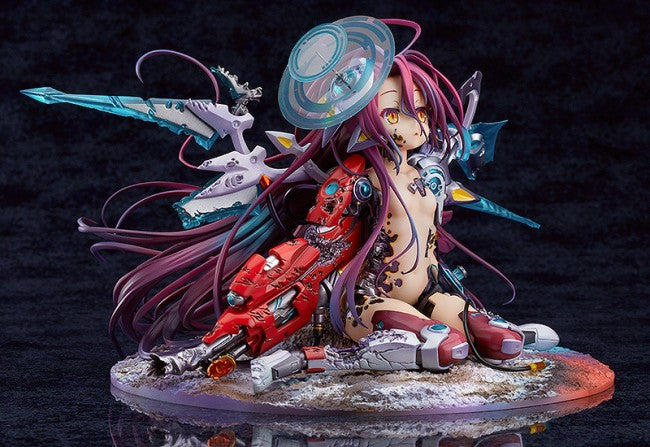 Good Smile Company No Game No Life: Zero Schwi