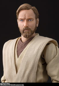 Tamashii Nation S.H. Figuarts STAR WARS:Revenge of the Sith Obi-Wan Kenobi