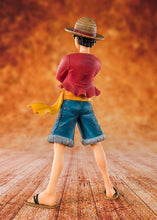 Load image into Gallery viewer, Bandai Figuarts ZERO ONE PIECE Straw Hat Luffy