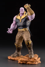 Load image into Gallery viewer, Kotobukiya Avengers: Infinity War Thanos ARTFX+