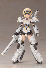 Load image into Gallery viewer, Kotobukiya Frame Arms Girl Gourai Kai White Ver. 2