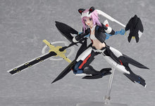 Load image into Gallery viewer, figma Alice Gear Aegis Hirasaka Yotsuyu
