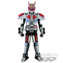 Load image into Gallery viewer, Banpresto KAMEN RIDER ZI-O DEN-O ARMOR FIGURE