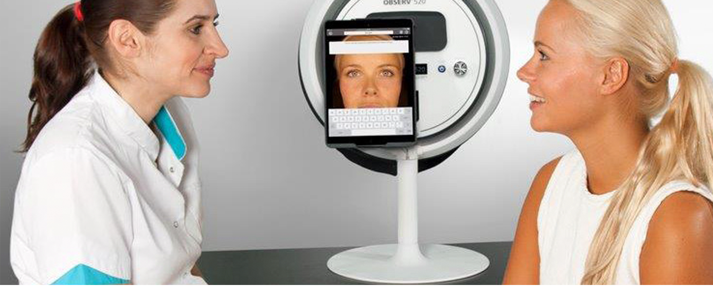60-MIN SKIN ANALYSIS CONSULTATION