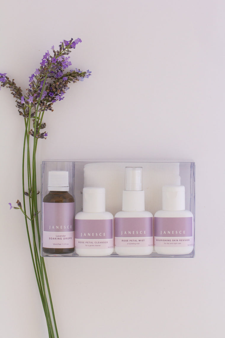 Janesce Lavender Introductory Pack