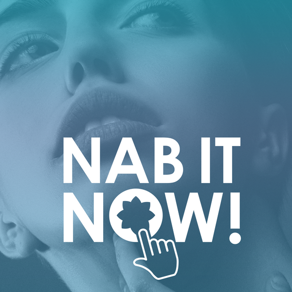 This weeks 'Nab It Now' is a 30 minute, luxurious, deeply hydrating facial, suitable for all skin types, but particularly dry and dehydrated skin.