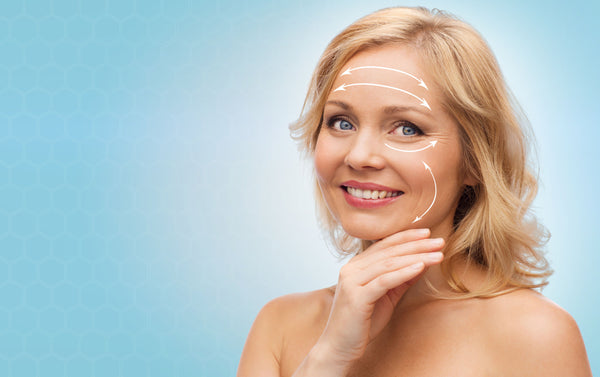 Turn Back Time -  Skin Rejuvenation Package