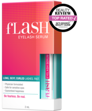 Flash Eyelash Serum 2ml