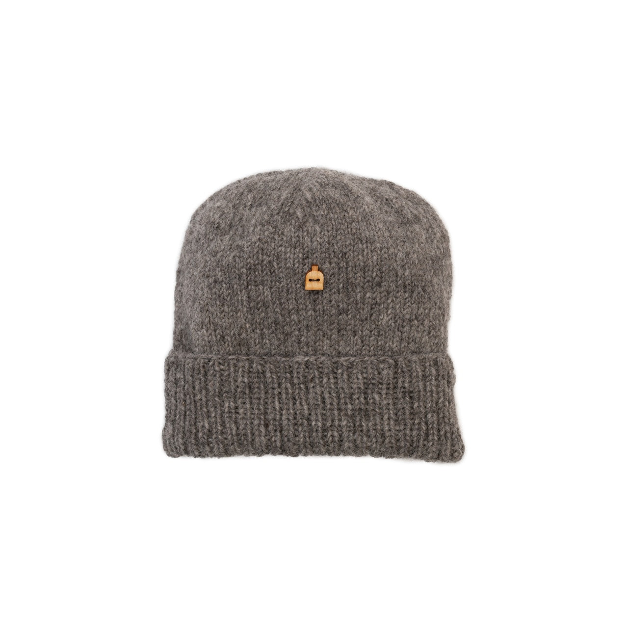 Nat grey Nobles Beanie