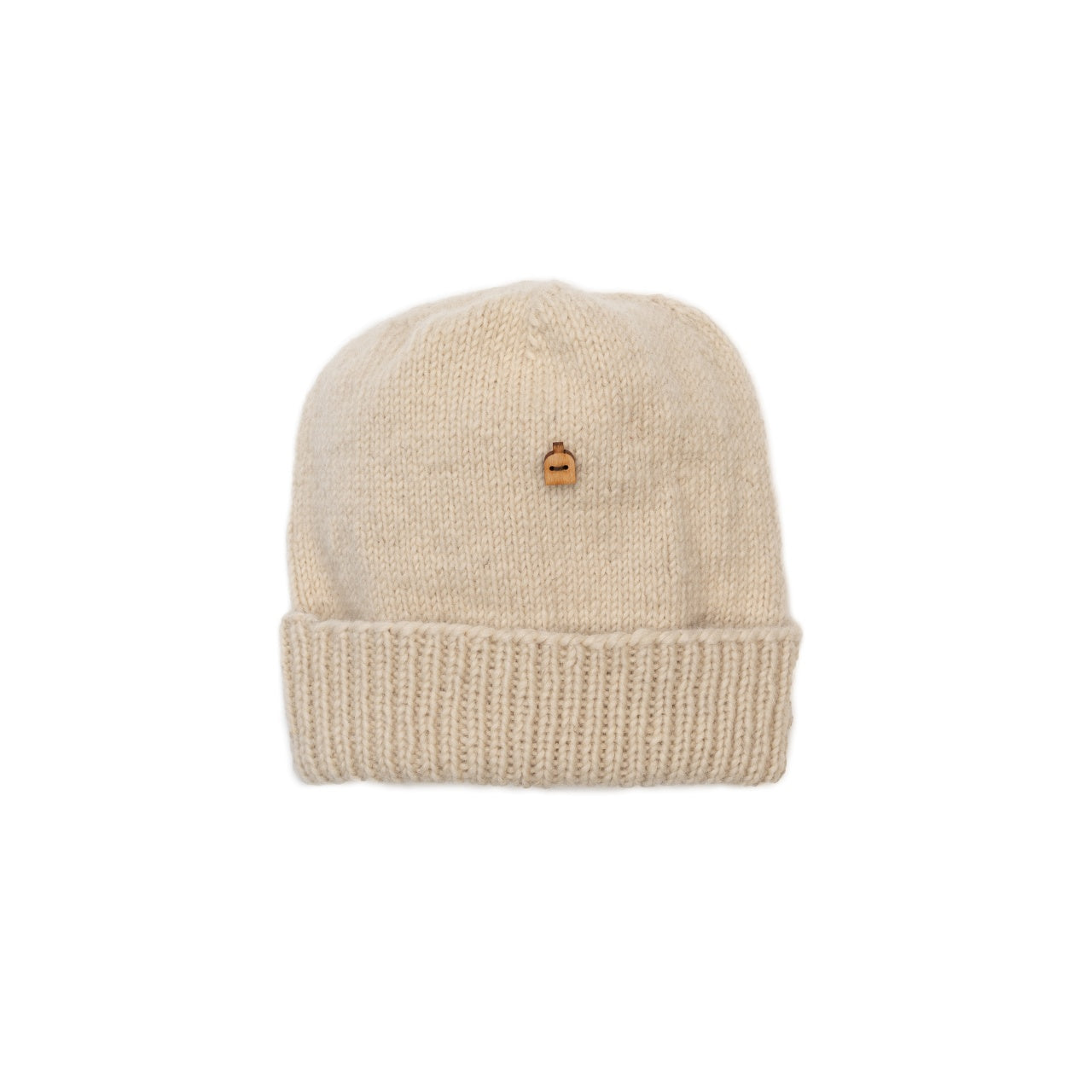 Nat white Nobles Beanie