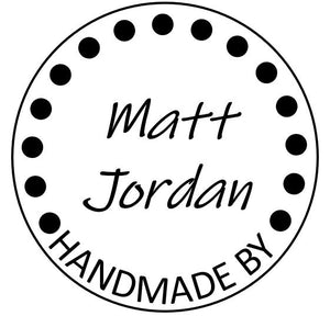 Matt Jordan Woodturning
