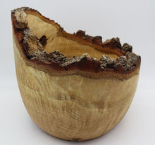 Load image into Gallery viewer, Rustic Oak Bowl