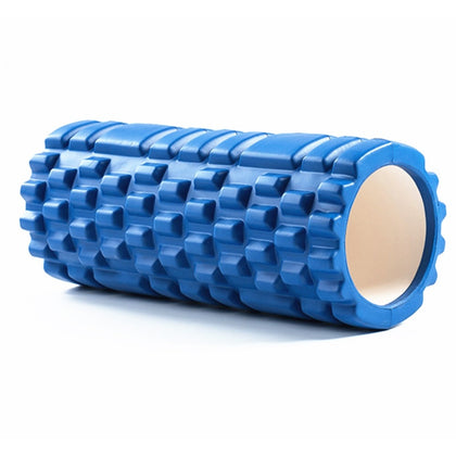Textured Grid Trigger Point Foam Rollers