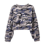 Women Pullover Cropped Hoodies Long Sleeves Sweatshirts Casual Crop Tops for Fall Winter ( Apricot)