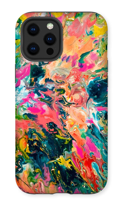 Stimulation  Phone Case - Urvashi Art Studio