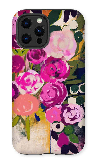 Love you bunch Phone Case - Urvashi Art Studio