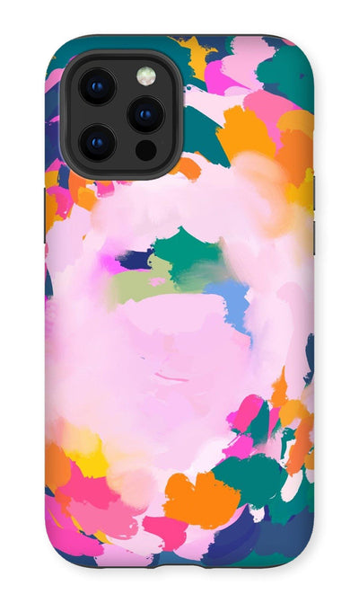 A Year Wiser Phone Case - Urvashi Art Studio