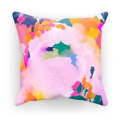 A Year Wiser Cushion - Urvashi Art Studio