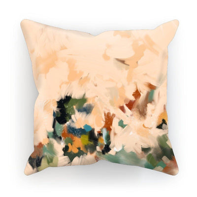 Terra Cushion - Urvashi Art Studio